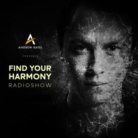 Andrew Rayel - Find Your Harmony Radioshow 155 (2019-05-15)