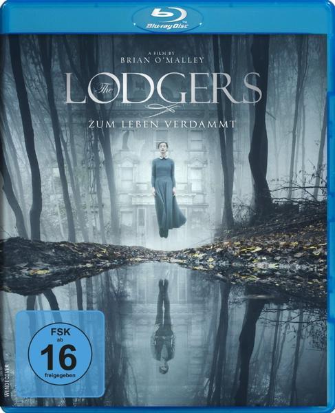 download The Lodgers Zum Leben verdammt