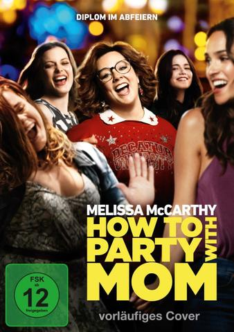 download How to Party with Mom (2018)
