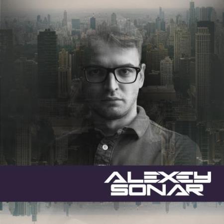 Alexey Sonar - Skytop Residency 054 (2018-06-22)