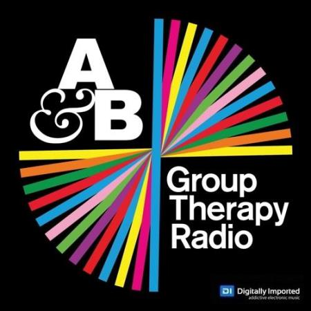 Above & Beyond - Group Therapy 333 (2019-05-31)