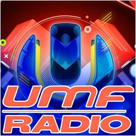 Nic Fanciulli, Jon Rundell - UMF Radio 479 (2018-07-20)