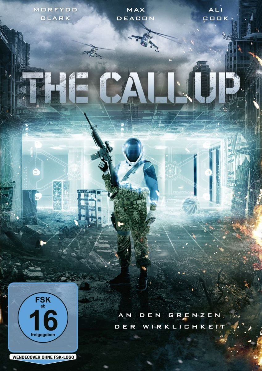 download The.Call.Up.An.den.Grenzen.der.Wirklichkeit.German.2016.AC3.BDRip.x264-CHECKMATE