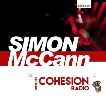 Simon McCann - Cohesion Radio 077 (2018-07-13)
