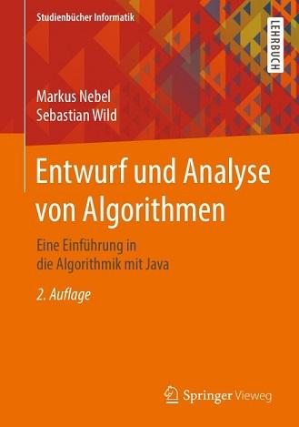 Markus Nebel - Entwurf und Analyse von Algorithmen