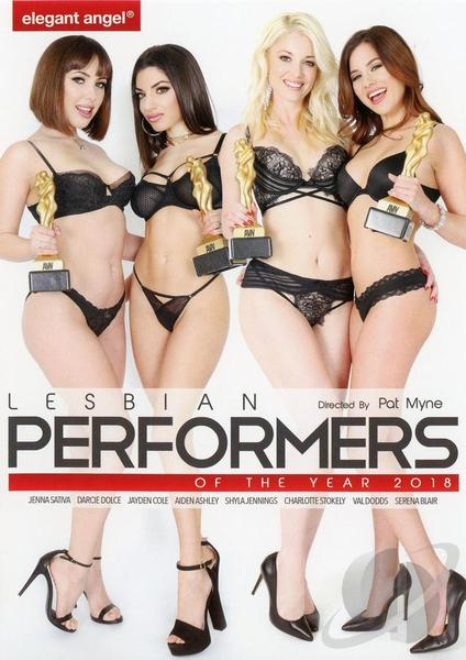 download Lesbian.Performers.Of.The.Year.2018.XXX.DVDRip.x264-CiCXXX