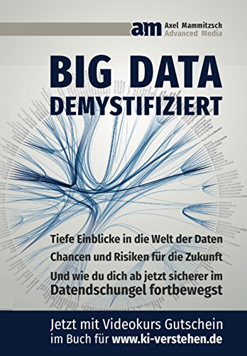 Axel Mammitzsch - Big Data demsystifiziert