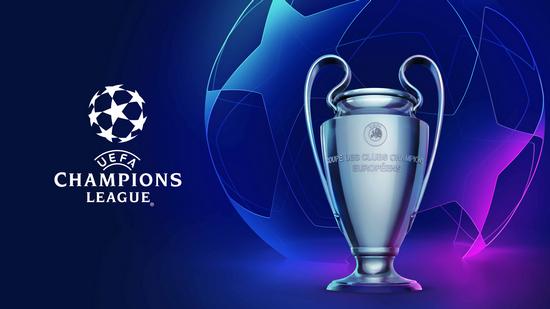 Футбол. Лига Чемпионов 2018-19. 1/8 финала. Ответные матчи. Обзор [05.03] (2019) HDTVRip 720p