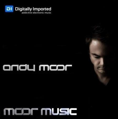 Andy Moor - Moor Music 216 (2018-07-11)