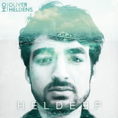Oliver Heldens - Heldeep Radio 214 (2018-07-13)