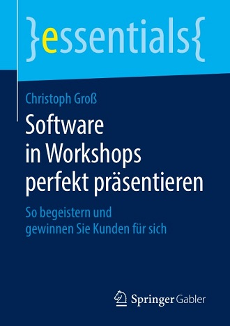 Christoph Groß - Software in Workshops perfekt präsentieren