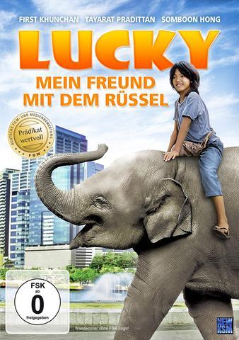 download Lucky.Mein.Freund.mit.dem.Ruessel.German.2013.DVDRiP.x264-WOMBAT
