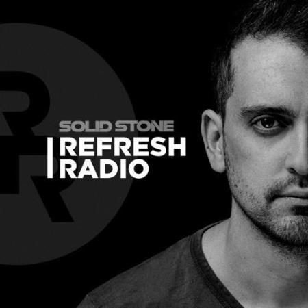 Solid Stone - Refresh Radio 218 (2018-09-24)