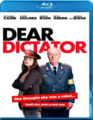 download Dear.Dictator.2018.German.AC3.Dubbed.720p.BluRay.x264-SHOWEHD