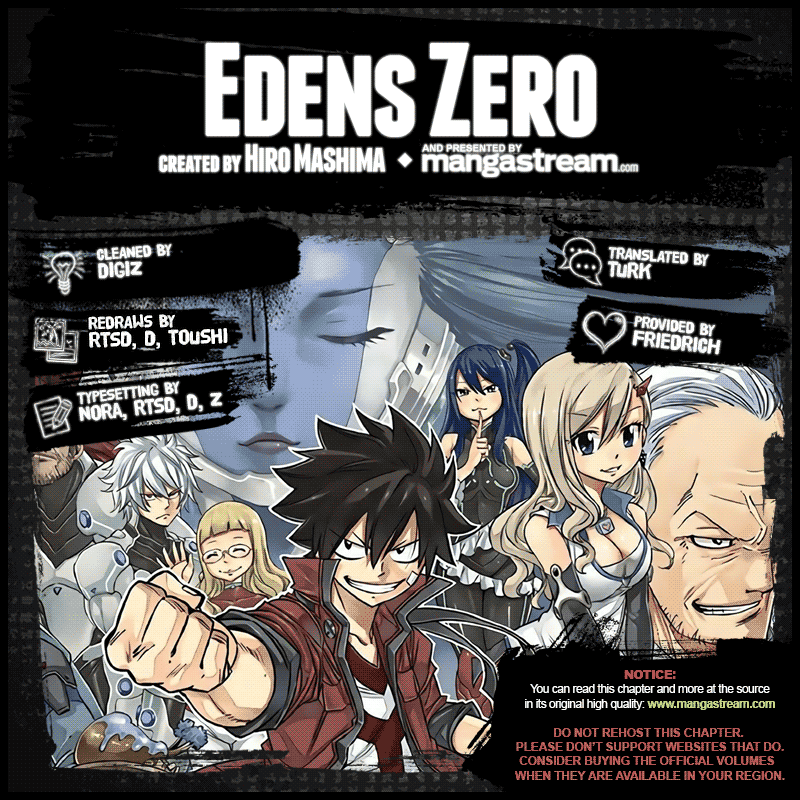 EDENS ZERO Chap 2 - Truyen.Chap.VN
