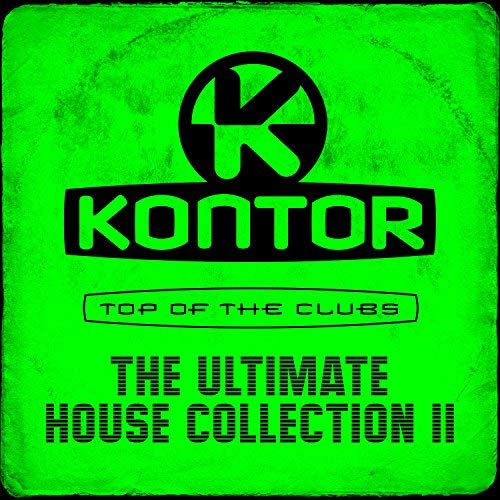 download Kontor.Top.Of.The.Clubs.-.The.Ultimate.House.Collection.II.(2018)