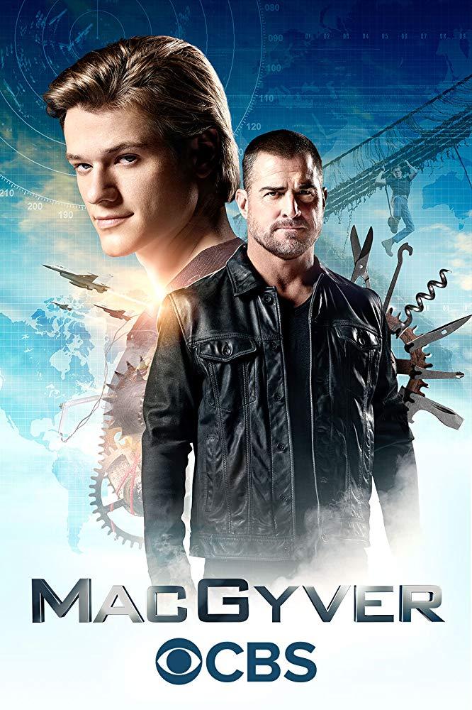 download MacGyver S02E02 Solomission fuer Artemis