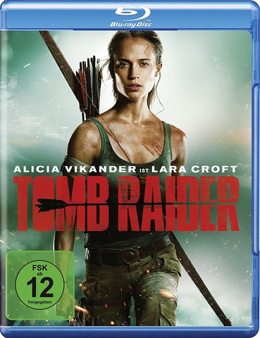 download Tomb Raider (2018)