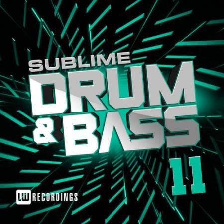 Sublime Drum & Bass Vol 11 (2018)