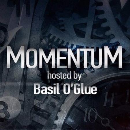 Basil O'Glue - Momentum Episode 048 (2018-07-17)