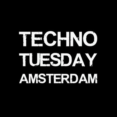 Spektre - Techno Tuesday Amsterdam 076 (2018-07-17)