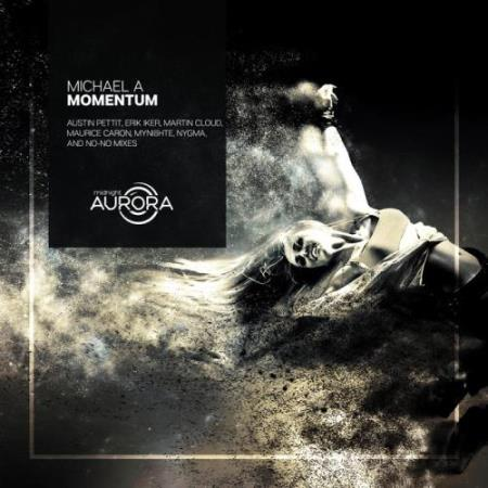 Michael A - Momentum (2018)