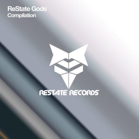 ReState Gods, Vol. 3 (2018)