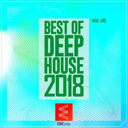 Best Of Deep House Vol. 05 (2018)