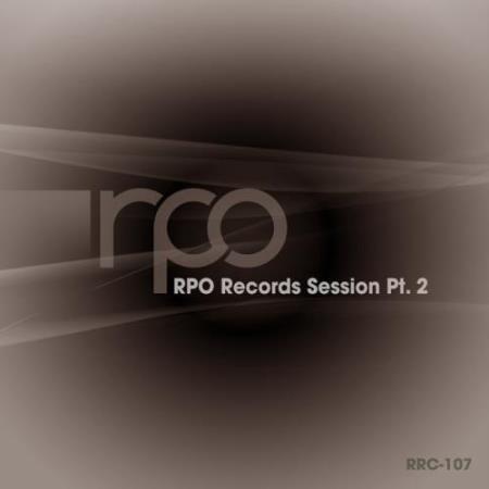RPO Records Session Part 2 (2018)