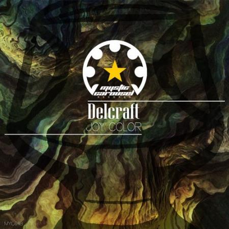 Delcraft - Joy Color (2018)