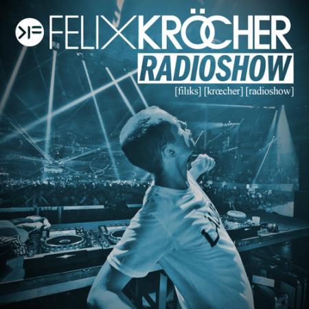 Felix Kröcher - Radioshow 240 (2018-07-18)