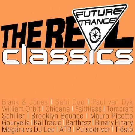 Future Trance - The Real Classics [3CD] (2018)