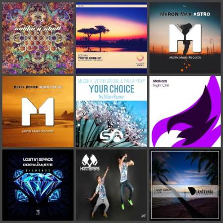 Fresh Trance Releases 079 (2018)