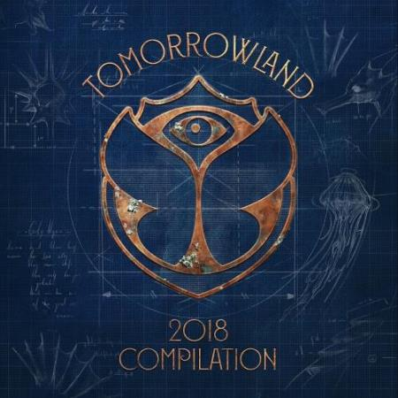Tomorrowland 2018 (the Story of Planaxis) (2018)