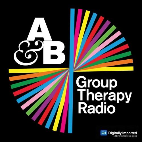 Above & Beyond & My Friend - Group Therapy ABGT 30 ...