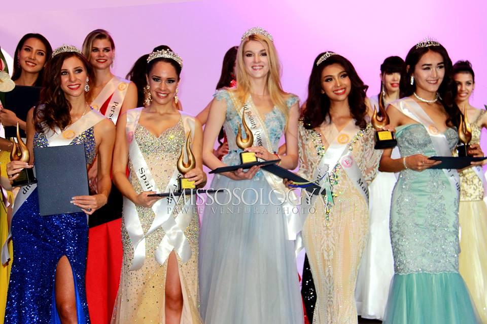 marta lorenzo, 1st runner-up de world beauty queen 2018/miss eco espana 2017. - Página 4 Bn3z9flv