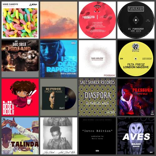 Beatport Music Releases Pack 363 (2018)