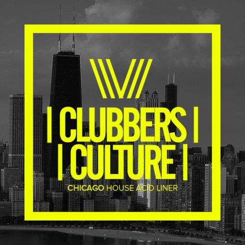Clubbers Culture: Chicago House Acid Liner (2018)