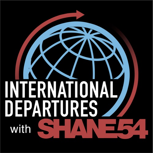 Shane 54 - International Departures 434 (2018-07-2 ...