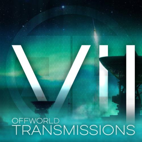 Offworld Transmissions Vol. 7 (2018)