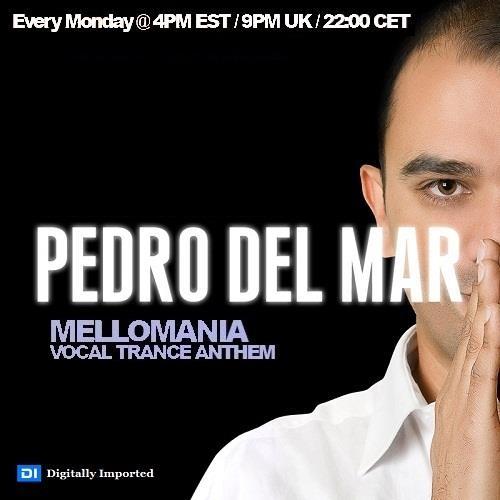 Pedro Del Mar - Mellomania Vocal Trance Anthems 54 ...