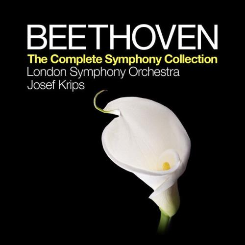 London Symphony Orchestra - Beethoven: The Complet ...