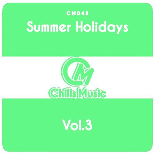 Summer Holidays, Vol. 3 (2018)