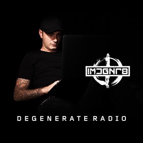 Sean Tyas b2b Darren Porter - Degenerate Radio Sho ...