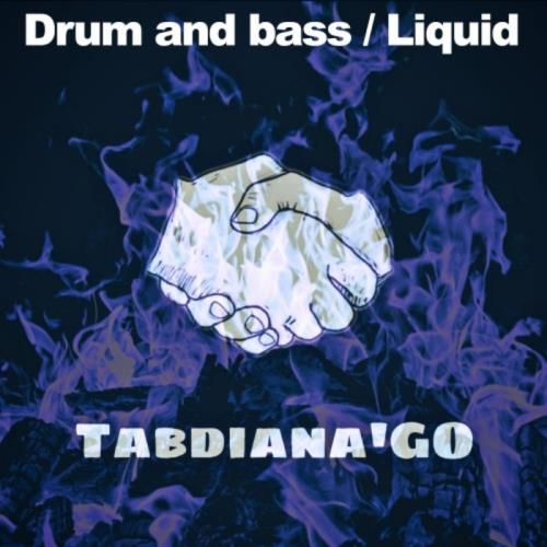 Drum And Bass/Liquid (2018) FLAC