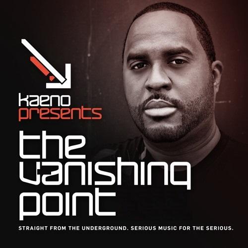 Kaeno - The Vanishing Point 591 (2018-07-24)