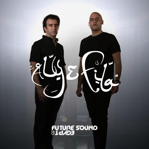 Aly & Fila - Future Sound of Egypt 558 (2018-07-25 ...