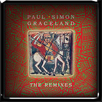 Paul Simon - Graceland - The Remixes (2018)