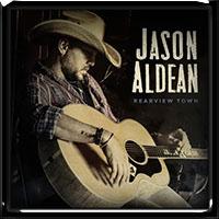 Jason Aldean - Rearview Town (2018)