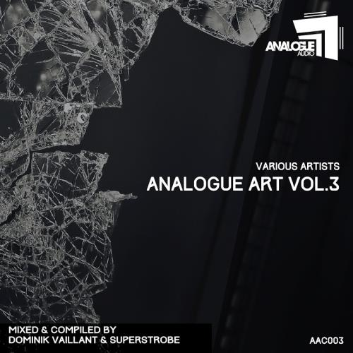 Analogue Art Vol. 3 (2018)